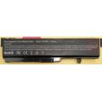 Аккумулятор для ноутбука Toshiba T110 T130 Satellite T110, T115, T130,  11.1V 4400mAh PN: PA3780U-1B