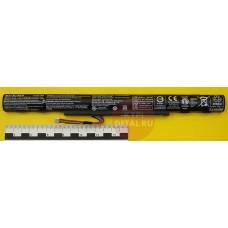 Аккумулятор для ноутбука Acer Aspire E5-532, E5-722, E5-573, V3-574G, AL15A32 2500mAh, 14.8