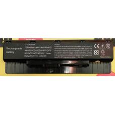Аккумулятор для ноутбука Asus N46 N56 N76 Series 10.8-11.1V 4400mAh. Совместимые PN: A31-N56 A32-N56