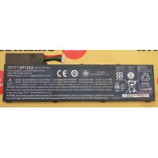 Аккумулятор для ноутбука Acer Aspire S3-392, S3-392G, 6060mAh, 7.5V AP13D3K