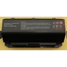 Аккумулятор для ноутбука Asus G750, G750J, G750JH, G750JM, G750JS, G750JW, G750JX, G750JY, G750JZ, 5