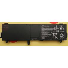Аккумулятор для ноутбука Asus N550, N550JV, N550JK, 4000mAh, 15V C41-N550 ORIG