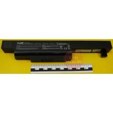 Аккумулятор для ноутбука MSI CX480, K500A, CX480, K480A, K480P, MD98042 Series. 10.8V 4400mAh. PN: M