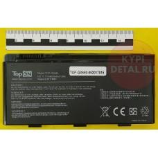 Аккумулятор для ноутбука MSI Erazer X6811, X6813 GX680, GX780, GT660, GT663 GT670 GT760, GT780 Serie