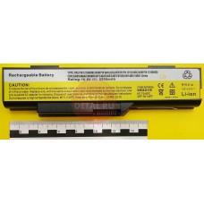 Аккумулятор для ноутбука Lenovo C460, C460A, C460M, C461, C465, C467, C510, G400, G410, G510, (121SS