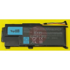 Аккумулятор для ноутбука Dell XPS 15z 15Z-L511X 15Z-L511Z L511X L511Z L412Z Ultrabook 14.8V 3800mAh