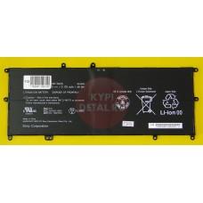 Аккумулятор для ноутбука Sony VAIO SVF14, SVF15, BPS40, 48Wh, 15.0V 3170mAh VGP-BPS40 ORG