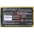 б/у Аккумулятор для ноутбука Asus F80C A32-F80 (4400mAh, 11.1V)