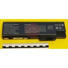 Аккумулятор для ноутбука Acer Extensa 5200, 5600, 7200, 7600; TravelMate 5300, 5500, 5700, (TM00741)