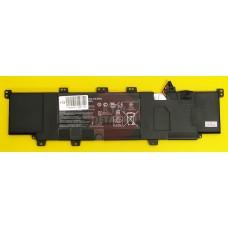 Аккумулятор для ноутбука Asus VivoBook S300CA, S400CA, S500CA, (C31-X402), 4000mAh, 11.1V