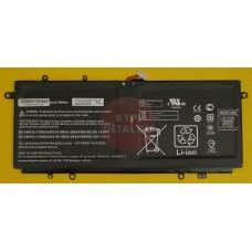 Аккумулятор для ноутбука HP Chromebook 14, (A2304XL), 51Wh, 7.4V 738075-421, 738392-005, HSTNN-LB5R