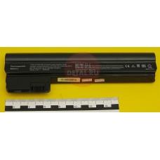 Аккумулятор для ноутбука HP mini 110-3000, 110-3100, (HSTNN-CB1U, 607762-001), 4400mAh, 10.8V