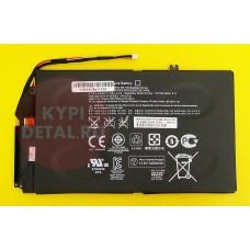 Аккумулятор для ноутбука HP Envy 4-1000, (HSTNN-IB3R, 681879-171), 52Wh, 14.8V