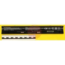 Аккумулятор для ноутбука HP Pavilion 14-ab, 15-ab, 17-g, KI04, (KI04, 800049-001, HSTNN-LB6R), 2200m