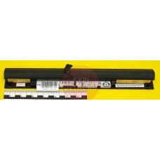 Аккумулятор для ноутбука Lenovo 100-15IBD, (L15M4A01), 32Wh, 16.8V. Для моделей с коротким шлейфом А