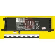 Аккумулятор для ноутбука Asus X553MA, X453MA, (AS0023 B21N1329 0B200-00840000), 30Wh, 7.6 ORIG