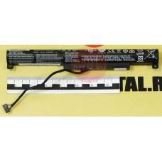 Аккумулятор для ноутбука Lenovo 100-15, 100-15iby, 100s-14, B50-10, (L14C3A01 5B10H42764, 5B10H42831