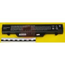 Аккумулятор для ноутбука HP ProBook 4510s 4510s/CT 4515s 4515s/CT 4520s 4710s 4710s/ (10.8v 4400mAh)
