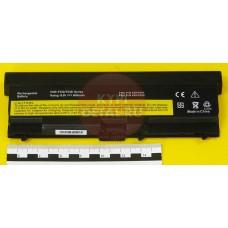Аккумулятор для ноутбука Lenovo L430, L530, T430, T530, W530 11.1V 6600mAH. 45N1001 45N1000 45N1011