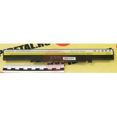 Аккумулятор для ноутбука Lenovo K4350, K2450, K4350A, K4250, M490S, M490SA, (L12S4Y51), 2600mAh, 14.