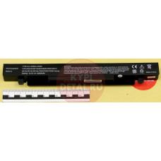 Аккумулятор для ноутбука Asus X450A, X450C, X450E, X450V, X450CA, X450CC, X450LB, X550B, X550C, X550