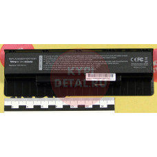 Аккумулятор для ноутбука Asus N46 N56 N76 Series 11.1V 4400mAh. Совместимые PN: A31-N56 A32-N56 A33-