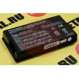 Аккумулятор для ноутбука Asus F8 F80 F80H F80A F80Q F80L F81 F83 F50 N80 N81 X61 X61W X61S X61GX X61