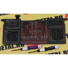 Аккумулятор для ноутбука Apple MacBook A1495, 38,75Wh, 7.6V / A1465, A1406, ORG