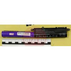 Аккумулятор для ноутбука Asus X540, X540LA X540s, A31N1519 2600mAh, 11.25V