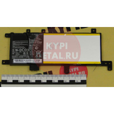 Аккумулятор для ноутбука Asus X542BA, X542BP, X542UN, X542UQ, (C21N1634), 4840-5000mAh, 7.6V, ORG