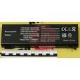 Аккумулятор для ноутбука Toshiba Satellite L10 L20 L15 L100 L25 L30 L35 Series PA3420U PA3420U-1BAS