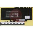 б/у Аккумулятор для ноутбука DNS P10BD 0128811 model  SSBS23 (7.4V 6.5Ah 48.1Wh)