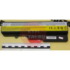 Аккумулятор для ноутбука Lenovo B470, B475, B570, B575, G460, G465, G470, G475, G560, G565, G570, G5