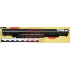 Аккумулятор для ноутбука HP 15 (HP0023) 14-ac 15-ac 15-af, 250 G4  11.1V 2200mAH HS04 HS03 HSTNN-LB6