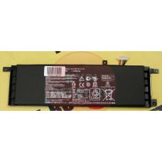 Аккумулятор для ноутбука Asus X553MA, X453MA, (AS0023 B21N1329 0B200-00840000), 30Wh, 8.6 ORIG