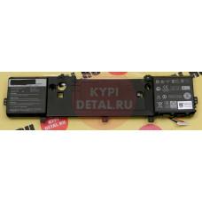 Аккумулятор для ноутбука Dell Alienware 15 R1, R2 (191YN), 92Wh, 14.8V, ORG