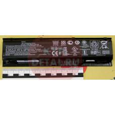 Аккумулятор для ноутбука HP Omen 117, 17-w, 17-ab000, 17-w000, 17-w200, (HSTNN-DB7K), 5660mAh, 10.95