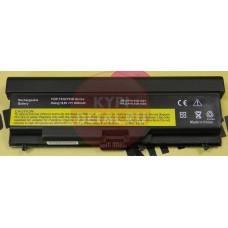 Аккумулятор для ноутбука Lenovo L430, L530, T430, T530, W530 6600mAh, 11.1V. 45N1001 45N1000 45N1011