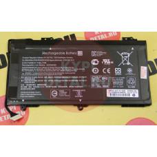 Аккумулятор для ноутбука HP Pavilion 14-AL, (SE03XL, HSTNN-LB7G), 3450mAh, 15.55V, ORG