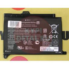 Аккумулятор для ноутбука HP Pavilion 15-AU, (BP02XL), 5150mAh, 7.7V, ORG