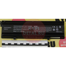 Аккумулятор для ноутбука Dell Inspiron 14VR, M4010, N4020, N4030, N4030D, 14V, (TKV2V), 4400mAh, 11
