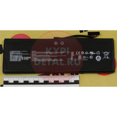 Аккумулятор для ноутбука MSI GS40, GS43S, (BTY-M47), 8060mAh, 7.6V, ORG