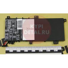 Аккумулятор для ноутбука Asus J550, R554, TP550, X454WA (C21N1333), 5000mAh, 7.5V, ORG