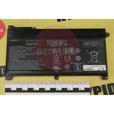 Аккумулятор для ноутбука HP Pavilion x360 13-u, stream 14-ax (BI03XL), 3470mAh, 11.55V, ORG