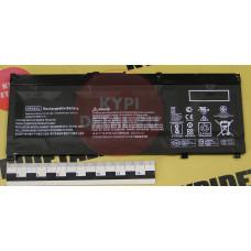 Аккумулятор для ноутбука HP Omen 15-ce, 15-dc, 15-cb, Pavilion 15-cx (SR04XL), 4550mAh, 15.4V, ORG