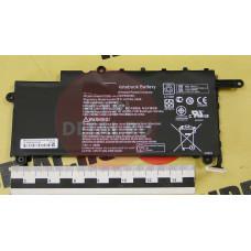 Аккумулятор для ноутбука HP Pavilion 11-n000 x360, (HSTNN-LB6B, PL02XL), 7.6V, 3800mAh, ORG