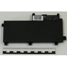 Аккумулятор для ноутбука HP ProBook 640 G2, 640 G3, 640 G4, 650 G2, 650 G3, 650 G4, (CI03XL), 3930mA
