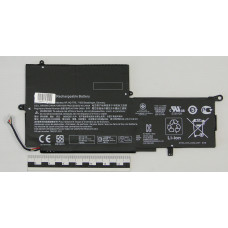 Аккумулятор для ноутбука HP Spectre Pro X360 G1, G2, (PK03XL), (HSTNN-DB6S), 56WH, 11.4V, ORG