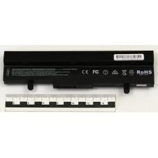 Аккумулятор для ноутбука Asus EEEPC 1001HA 1001PX 1005 HA 1005H 1005P 1005PE 1101HA чёрный (10,8V,