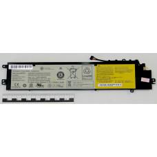 Аккумулятор для ноутбука Lenovo S41-70, Y40-70, Y40-80, (L13M4P01), 6486mAh, 7.4V, ORG